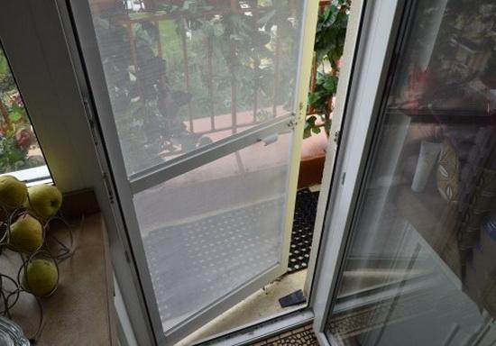Балконная москитка