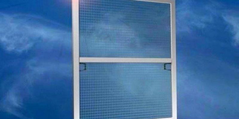 Как изготовить и установить москитную сетку для окна самостоятельно?